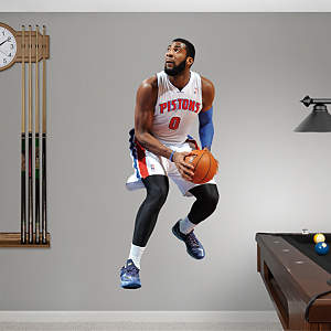 Andre Drummond Fathead Wall Decal